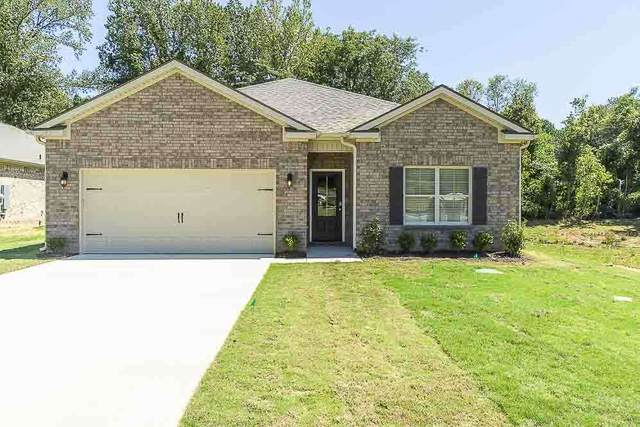 475 Lily Dr, Oakland, TN 38060 (#10089055) :: The Wallace Group - RE/MAX On Point