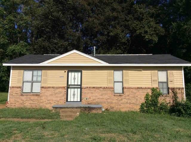 4999 Deneen Dr, Memphis, TN 38109 (MLS #10089077) :: The Justin Lance Team of Keller Williams Realty