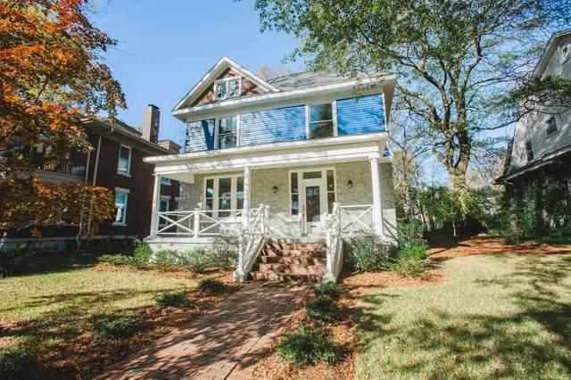 1354 Harbert Ave, Memphis, TN 38104 (#10089083) :: Bryan Realty Group