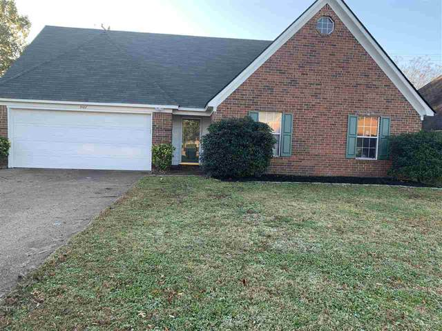 7107 Country Walk Dr, Unincorporated, TN 38018 (#10089095) :: Bryan Realty Group