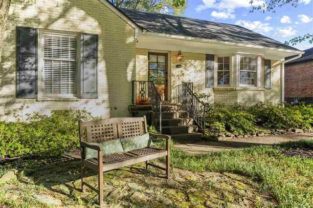 268 Mary Ann Ln, Memphis, TN 38117 (MLS #10089098) :: Gowen Property Group | Keller Williams Realty