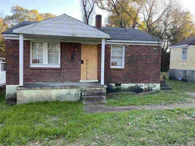 189 W Norwood Ave, Memphis, TN 38109 (#10089103) :: Bryan Realty Group