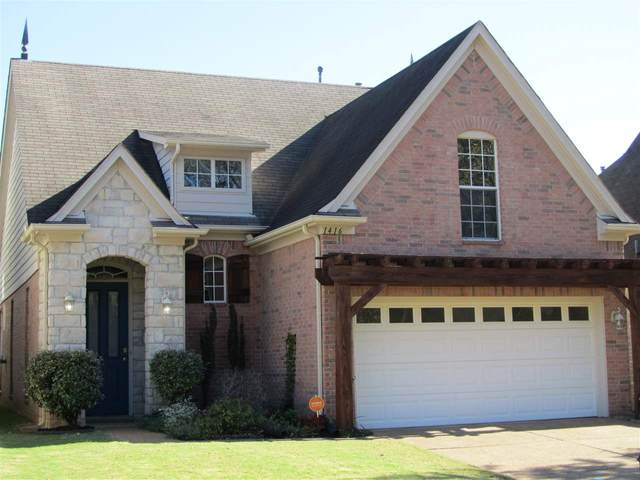 1416 Marhill Cv, Unincorporated, TN 38016 (#10089106) :: The Wallace Group - RE/MAX On Point