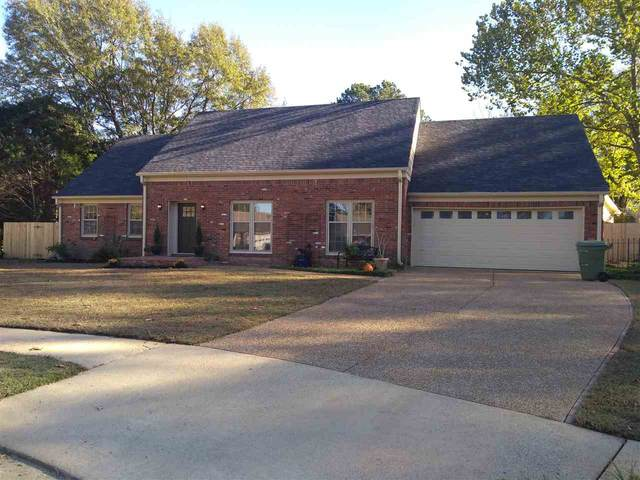 6685 Millbridge Cv, Memphis, TN 38120 (#10089109) :: The Wallace Group - RE/MAX On Point
