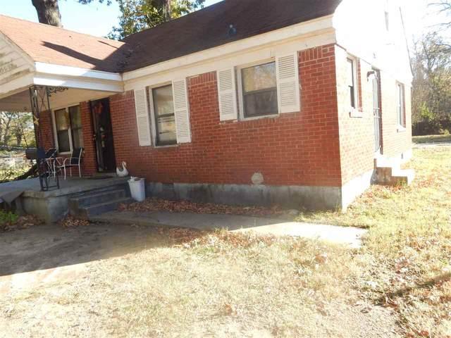 2981 Spottswood Ave, Memphis, TN 38111 (MLS #10089112) :: Gowen Property Group | Keller Williams Realty