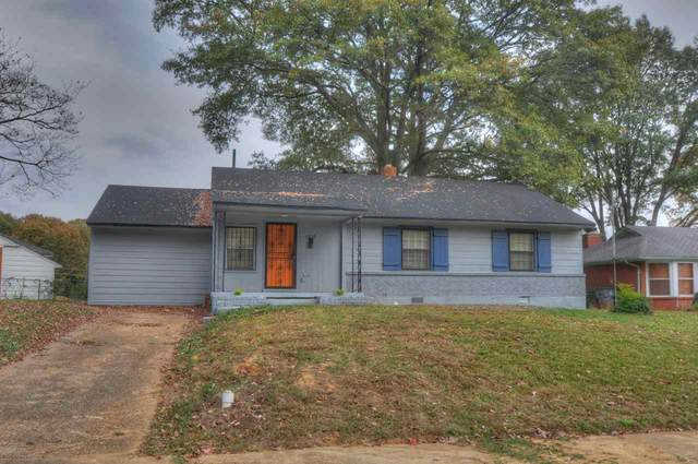 1210 Woodbury St, Memphis, TN 38111 (#10089120) :: The Wallace Group - RE/MAX On Point