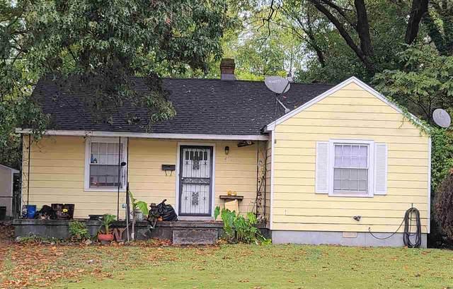4268 Eastern Cv, Memphis, TN 38122 (#10089121) :: J Hunter Realty