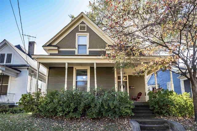 2179 Vinton Ave, Memphis, TN 38104 (MLS #10089125) :: Gowen Property Group | Keller Williams Realty