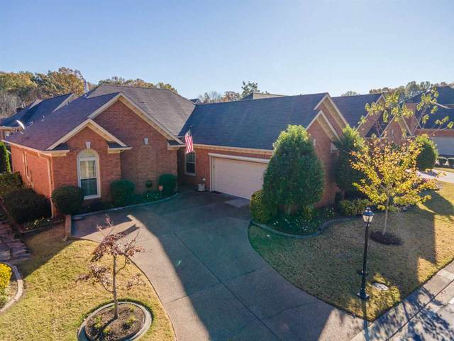 1896 W Pheasant Acres Ln, Memphis, TN 38016 (#10089131) :: J Hunter Realty