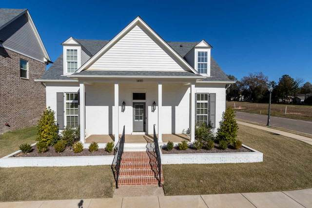 1490 Vireo Dr, Collierville, TN 38017 (#10089136) :: J Hunter Realty