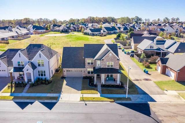 12587 Noble Oak Dr, Arlington, TN 38002 (MLS #10089159) :: Gowen Property Group   Keller Williams Realty