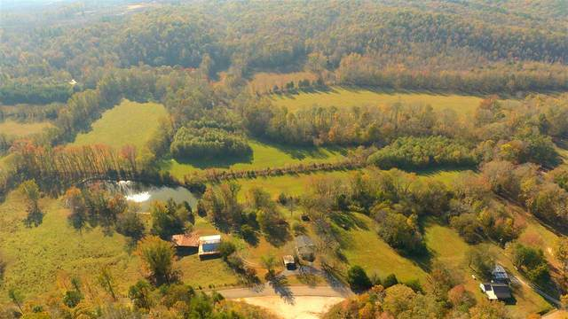 1790B Holland Creek Rd, Savannah, TN 38372 (#10089161) :: J Hunter Realty