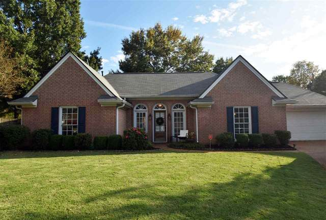 380 Meadow Trail Ave, Memphis, TN 38018 (#10089170) :: Bryan Realty Group