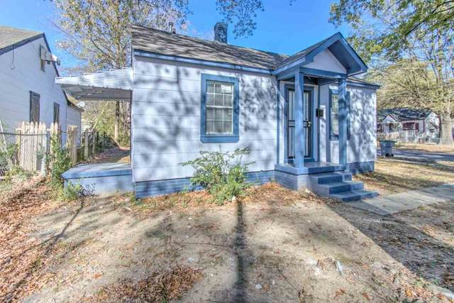 3088 Manhattan Ave, Memphis, TN 38112 (#10089176) :: The Wallace Group - RE/MAX On Point