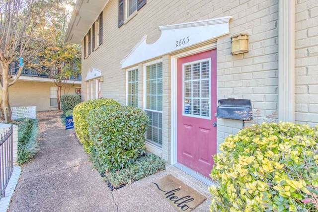 2665 Central Terrace Rd #31, Memphis, TN 38111 (#10089178) :: Bryan Realty Group