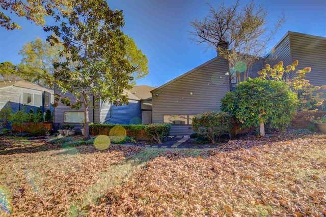 735 Eventide Dr #735, Memphis, TN 38120 (MLS #10089179) :: Gowen Property Group | Keller Williams Realty
