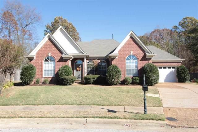 8252 Wesley Woods Cir, Memphis, TN 38018 (MLS #10089187) :: Gowen Property Group | Keller Williams Realty