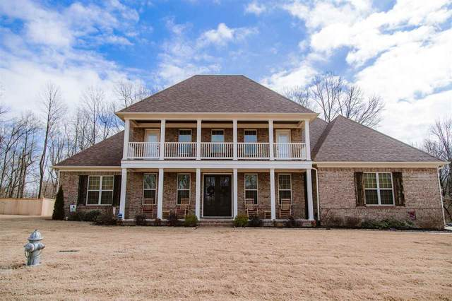 80 Green Meadows Blvd, Munford, TN 38058 (#10089203) :: Bryan Realty Group