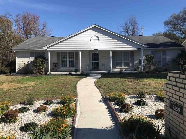 2890 Flowerwood Rd, Memphis, TN 38134 (#10089204) :: The Dream Team
