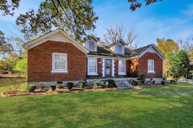 615 E Parkway Ave, Memphis, TN 38104 (#10089208) :: The Melissa Thompson Team