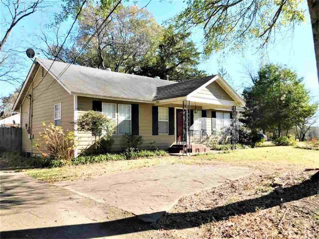 840 Main St, Covington, TN 38019 (#10089243) :: The Dream Team