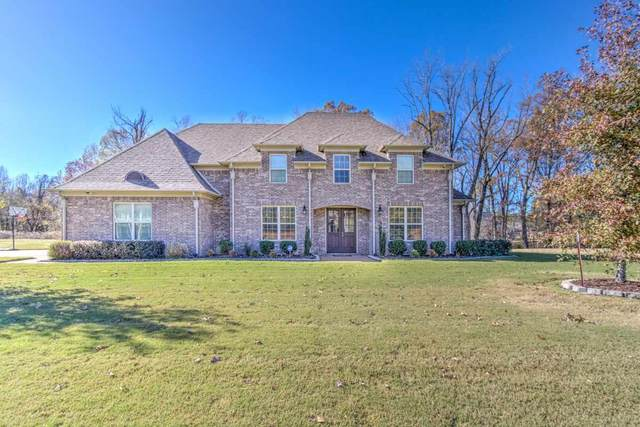 57 Green Meadow Blvd, Munford, TN 38004 (#10089246) :: Bryan Realty Group