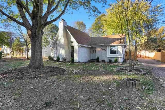 5806 Montpelier Dr, Bartlett, TN 38134 (MLS #10089250) :: Gowen Property Group   Keller Williams Realty