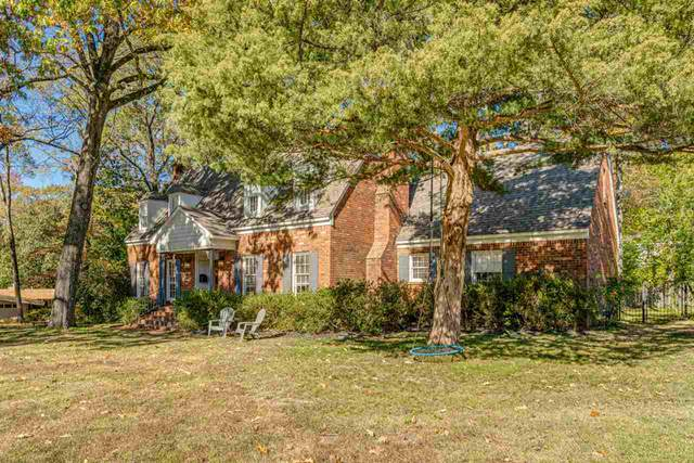 4276 Burgundy Rd, Memphis, TN 38111 (MLS #10089270) :: Gowen Property Group   Keller Williams Realty