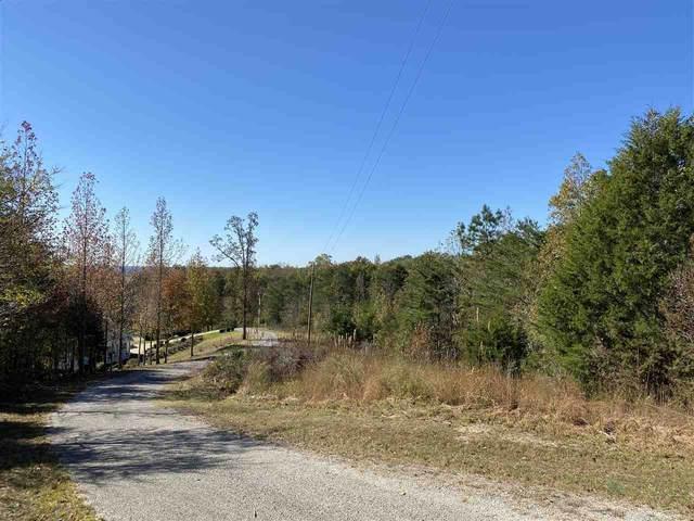 0 Sky Blue Ln, Morris Chapel, TN 38361 (MLS #10089287) :: Gowen Property Group | Keller Williams Realty