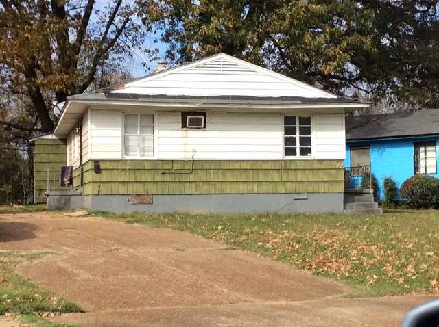 762 Tampa Ave, Memphis, TN 38106 (#10089288) :: The Wallace Group at Keller Williams