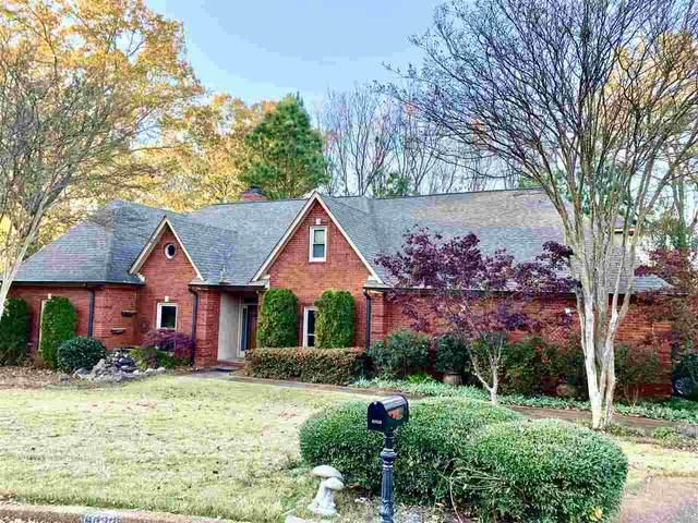 9032 Summer Grove Cv, Memphis, TN 38018 (#10089290) :: The Dream Team