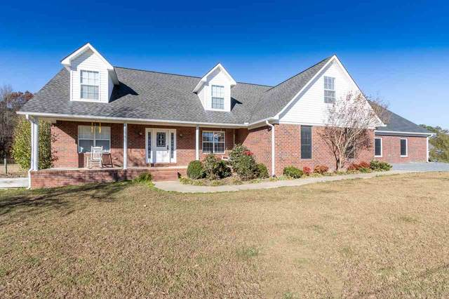 162 Goforth Veterans Mem Pky, Brighton, TN 38011 (#10089293) :: The Wallace Group - RE/MAX On Point