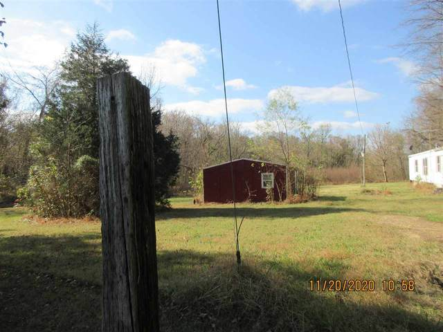 2565 Jeff Webb Rd, Ripley, TN 38063 (#10089303) :: The Home Gurus, Keller Williams Realty