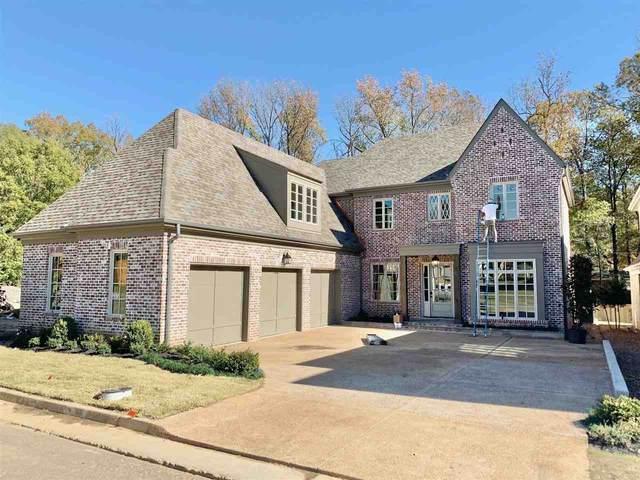 2372 Corinne Oak Ct, Memphis, TN 38119 (MLS #10089308) :: Gowen Property Group   Keller Williams Realty
