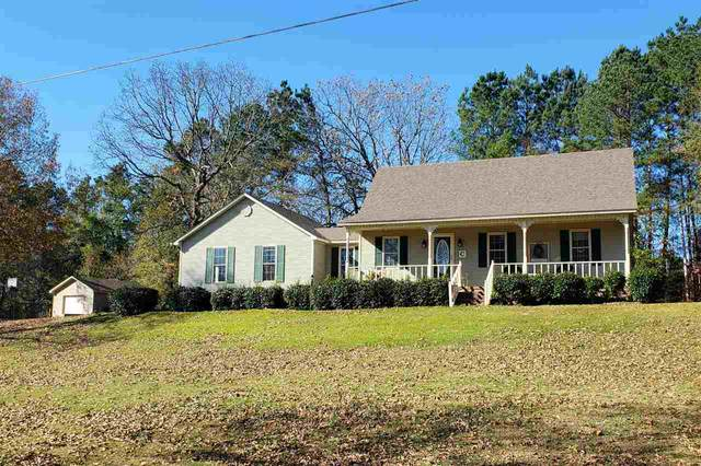 198 Tammy Dr, Selmer, TN 38375 (#10089319) :: RE/MAX Real Estate Experts