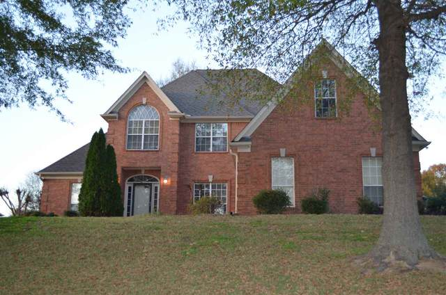 6196 Frances Wood Dr, Bartlett, TN 38135 (#10089326) :: Bryan Realty Group