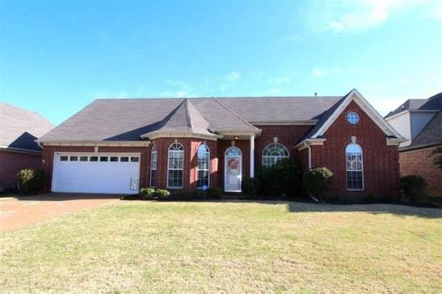 8139 W White Wing Cv, Bartlett, TN 38002 (MLS #10089327) :: Gowen Property Group | Keller Williams Realty