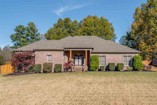 4892 Snickers Dr, Bartlett, TN 38002 (#10089329) :: Bryan Realty Group
