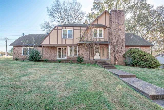 8333 Rembrook Dr, Memphis, TN 38016 (MLS #10089343) :: Gowen Property Group   Keller Williams Realty