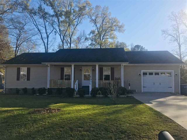 105 Greenwood Ave, Savannah, TN 38372 (#10089346) :: Bryan Realty Group