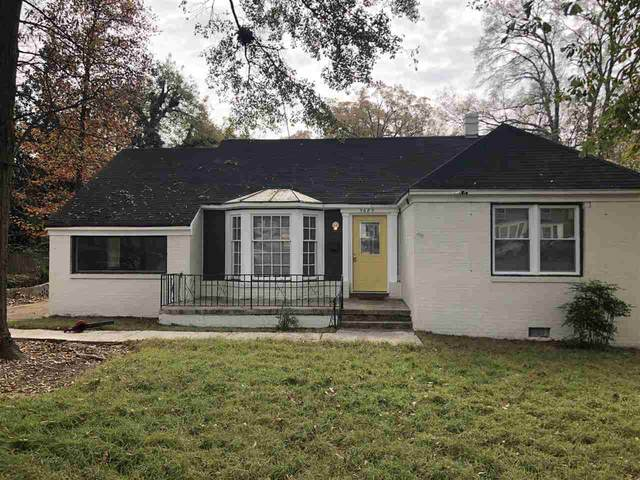3683 Park Ave, Memphis, TN 38111 (#10089347) :: J Hunter Realty