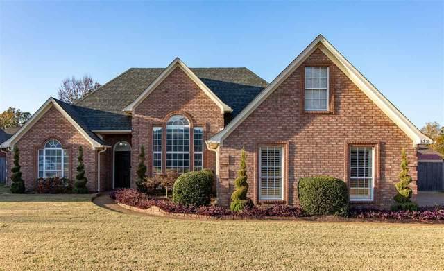 6550 Raner Creek Dr, Bartlett, TN 38002 (MLS #10089353) :: Gowen Property Group | Keller Williams Realty