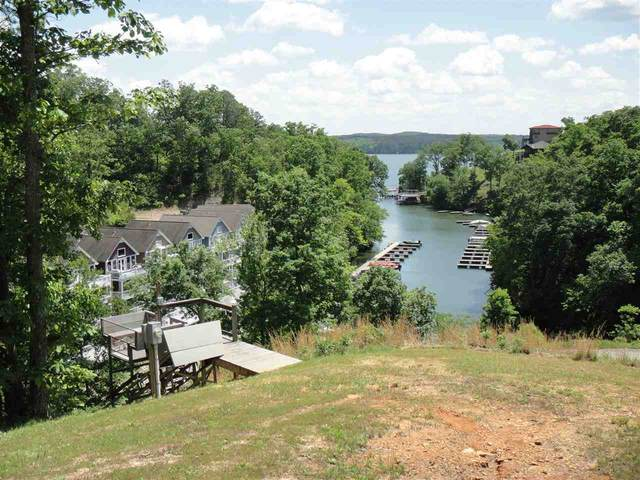 8 Light Pt, Pickwick Dam, TN 38372 (#10089368) :: The Wallace Group - RE/MAX On Point