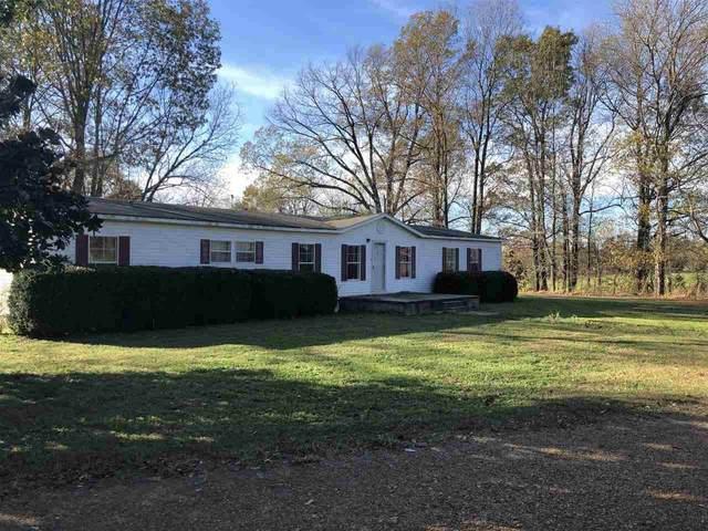 2847 Holly Grove Rd, Covington, TN 38019 (MLS #10089374) :: Gowen Property Group | Keller Williams Realty