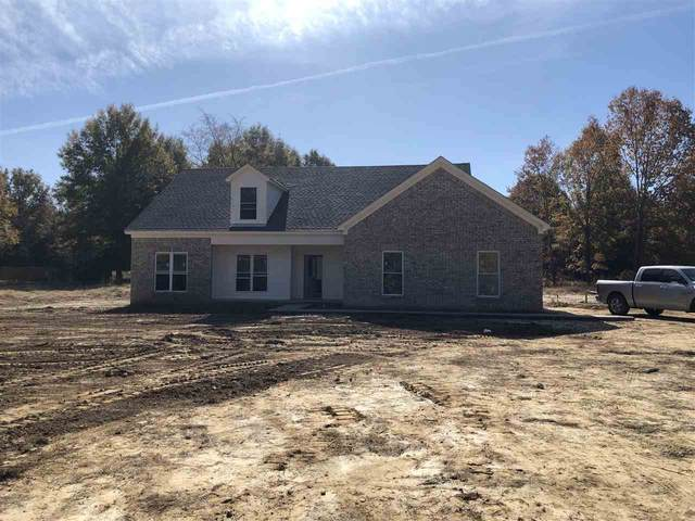 4625 Canadaville Loop, Unincorporated, TN 38028 (#10089379) :: The Wallace Group - RE/MAX On Point
