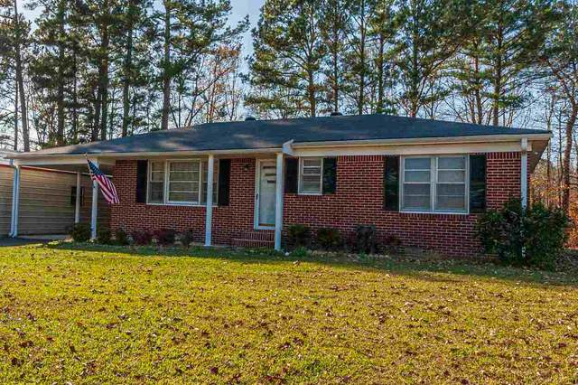 553 Tom Baker Rd, Guys, TN 38339 (#10089387) :: RE/MAX Real Estate Experts