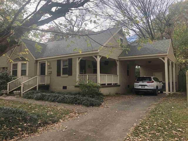 3524 Mimosa Ave, Memphis, TN 38111 (#10089392) :: J Hunter Realty