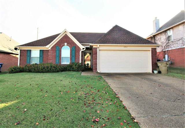6987 Country Walk Dr, Unincorporated, TN 38018 (MLS #10089395) :: Gowen Property Group | Keller Williams Realty