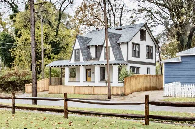 845 Rozelle St, Memphis, TN 38114 (#10089416) :: The Wallace Group - RE/MAX On Point