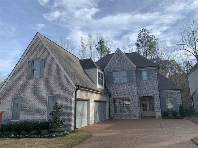125 Magnolia Park Cir, Rossville, TN 38066 (MLS #10089418) :: Gowen Property Group | Keller Williams Realty